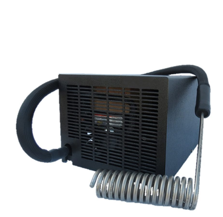 Water Chillers Amp Heaters For Perfect Aquatic Temperatures