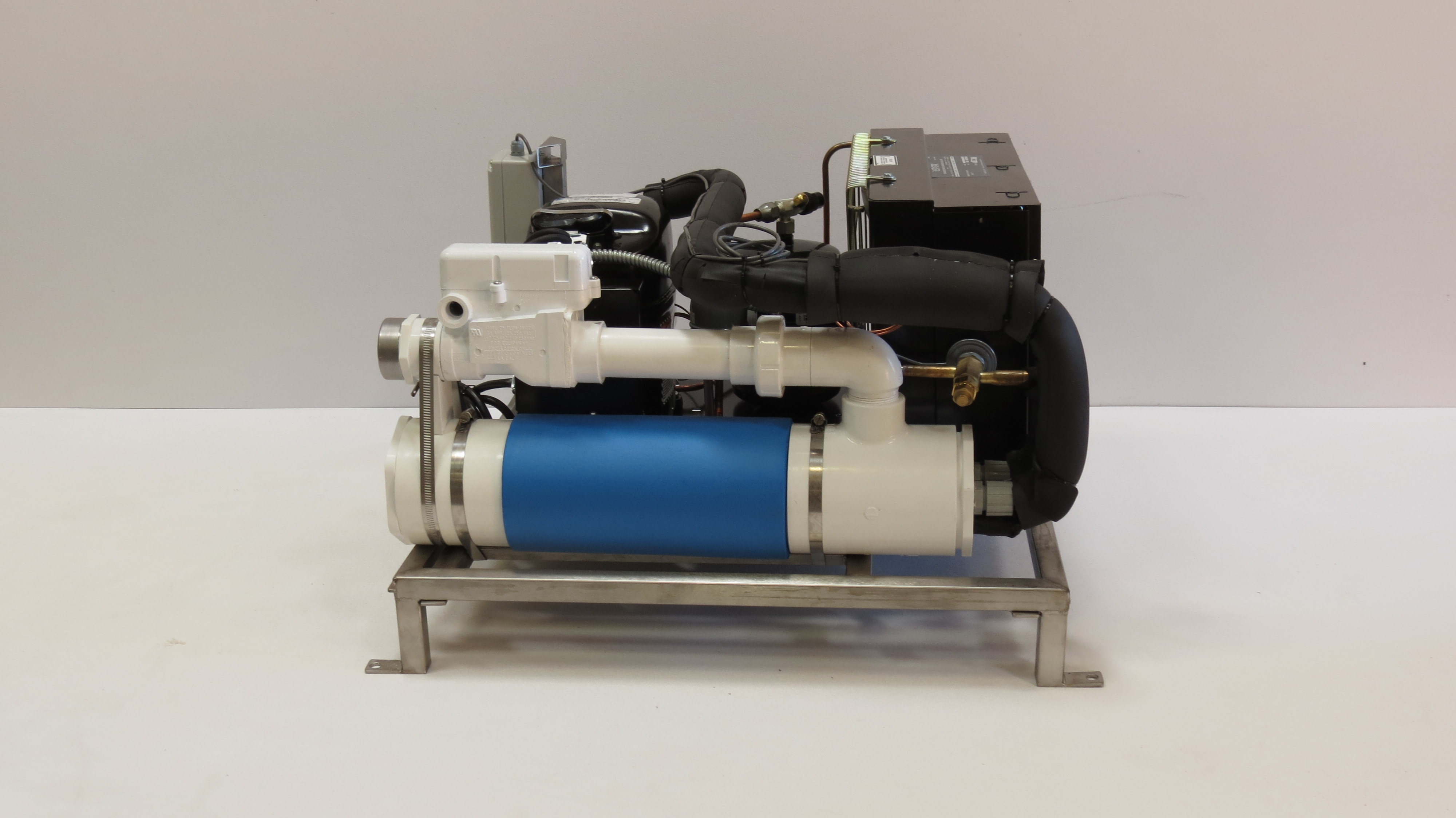 Delta Star® Air-Cooled Chillers | Aqualogic on