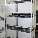 coral-acclimation-second-rack-with-larger-tanks