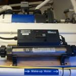 ElectricIn-LineHeater