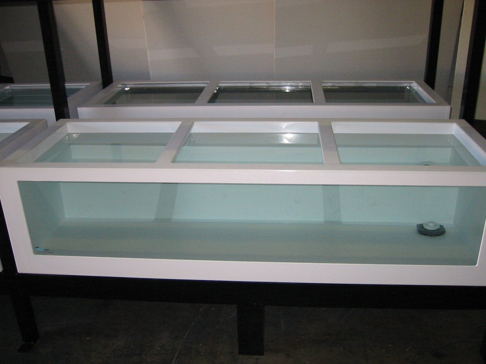 Aquatic Tanks All Shapes Sizes And Makes