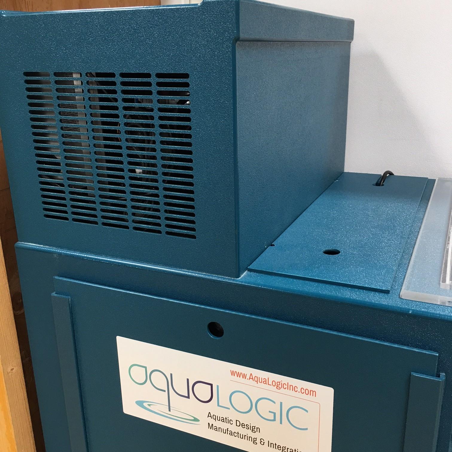Bait Pro Live Bait Holding System Aqualogic