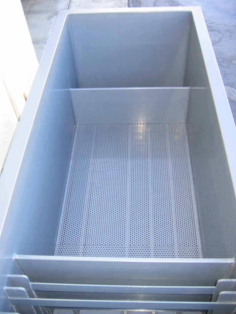 Pvc Water Systems : Pvc tanks and sumps aqualogic