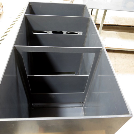 Pvc Tanks And Sumps Aqualogic