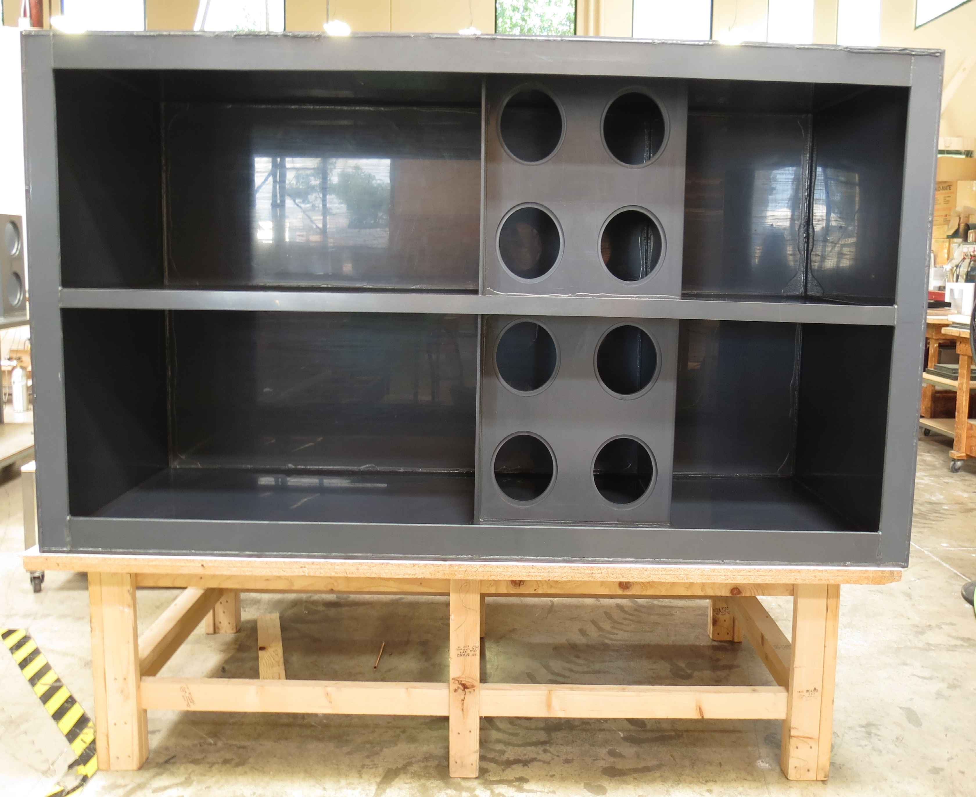PVC Tanks and Sumps