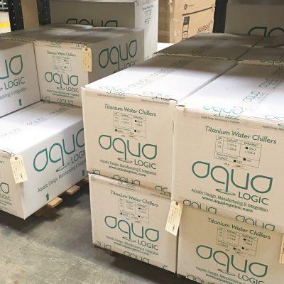 Aqua Logic: Premium Heat Exchangers, Chillers, Filtration & More
