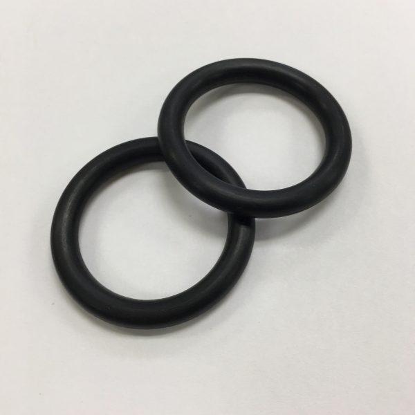 Black O-ring Kit